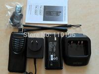 TK-3307 TK3307 portable 2 Way Radio Walkie Talkies UHF 400-470MHZ 5W walkie talkie DHL freeshipping free