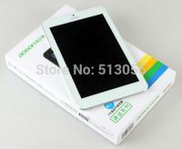 Aoson M77G 7'' Phone Call Tablet PC Android 4.2.2 Allwinner A31S Quad Core 1GB RAM 8GB ROM 0.3/5MP Camera Bluetooth HDMI 2G/3G