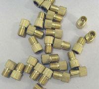 Bicycle tire valve conversion device FV to AV