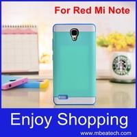 1 pcs free drop shipping newest luxury xiaomi redmi note case cover silicone xiaomi red rice case original