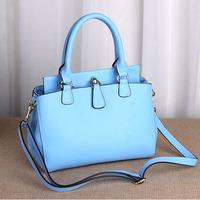 woman bags fashion 2014 designers leather cowhide small shoulder bag ladies handbags