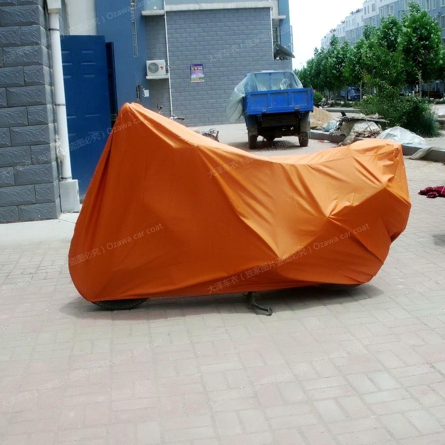 Kymco Xciting r 250 Custom