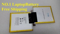 Free shipping Original laptop Battery For s2012-002-d 58-000015 s2012-002 Kindle Fire HD 8.9 Battery