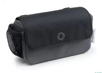 bugaboo cameleon stroller organizer, can put diaper, feeder etc into it, can be fix onto the baby stroller
