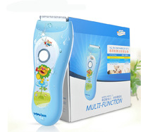 C480 Professional Waterproof Electric Hair Clipper Hair Trimmer Knife Cutting Machine For Baby Kid Haircut HK85II