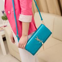 clutches jelly bags small pu tassel fringe bag women clutch purses shoulder bags