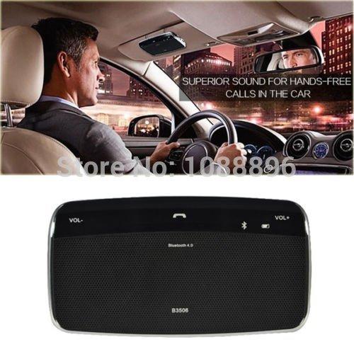 Автокомплект Bluetooth Patuoxun Bluetooth