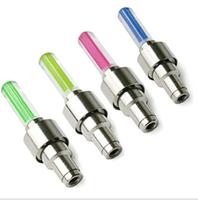 wholesale fireflys,wheel lights,Bike Flashlight,LED Bike motorcycle car Light,Bicycle Valve Core Light