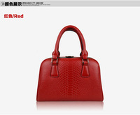 Women Leather Bags Women's Handbags 2014 Fashion Handbag Messenger Totes Woman Shoulder Cross-Body Bag Clutch Multicolor bags
