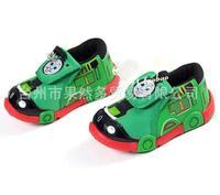 Children shoes classic q8 thomas small train slip-resistant comfortable sport shoes