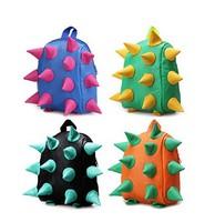2014 kids backpacks unisex punk hedgehog spike kids baby backpacks shoulder bag children boy girl schoolbag