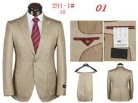 2014 Autumn Men's wedding suit, Mens Suits With Pants Fashion Casual Men's Sportswear  Avant-garde Men's Suits (Jacket + Pants)