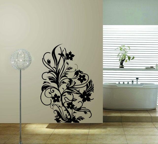 ... murali da Grossisti barocchi adesivi murali Cinesi Aliexpress.com