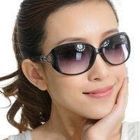 Carmine 2014 classic women's sunglasses polarized sunglasses fashion sunglasses fashion mirror driver