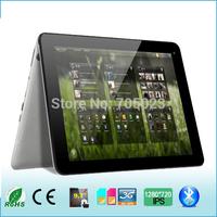 9.7 inch MTK8382 Quad core 3G Calling tablet pc dual sim with FM GPS Bluetooth (M97H)