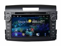 Android 4.2 CAR DVD audio navigation for HONDA CRV (2012) Capacitive screen,GPS, DVD, FM/AM, iPod, Bluetooth, RDS, 3g, wifi,