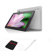 "Free shiping 10"" Quad Core Google Android 4.2 Tablet PC/MID with 16GB ,HDMI,WIFI,Bluetooth,Pen+Bag Gift"