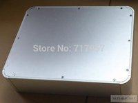 AMPLIFIER BOX/AMPLIFIER CASE/   DIY full aluminum case use for pre-amp DAC tube amplifier 430x330x110mm