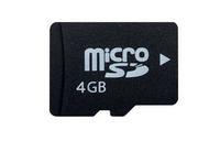 50PCS 4GB microSDHC CARD 4 GB MicroSD Card 4gb tf card free shipping