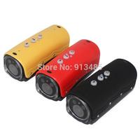RD32II Ambarella 1080p Sport Camera 20m waterproof FULL HD 1920*1080P Vehicle Motorbike Video Camcorder
