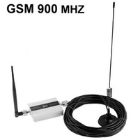 w/ cable antenna gsm booster kits gsm repeater kits GSM900 mobile phone signal booster signal repeater kits GSM phone booster