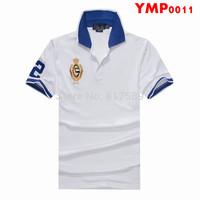 Free shipping New  summer short  100% cotton Mens short sleeve T-shirt,UAE Short  t-shirt, Mix Order