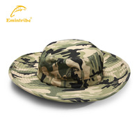 Large natural outdoor sunbonnet big quick-drying breathable bucket hat
