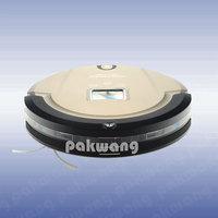 4 in 1 Multifunctional Wireless Vacuum Cleaner,Remote Control Wireless Robot Vacuum Cleaner