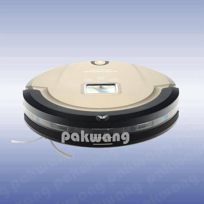 4 in 1 Multifunctional Wireless Vacuum Cleaner,Remote Control Wireless Robot Vacuum Cleaner(China (Mainland))
