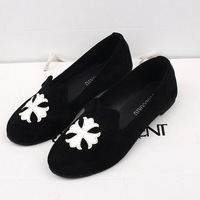 Toe spring singles shoes flat shoes casual shoes women's singles