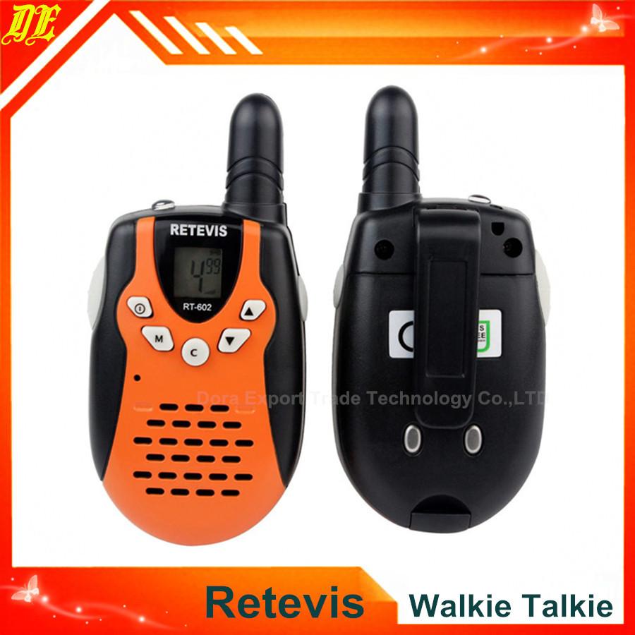 2 Walkie Talkie Retevis rt/602 0.5W 22 /vox RT-602 2x yongnuo yn600ex rt yn e3 rt master flash speedlite for canon rt radio trigger system st e3 rt 600ex rt 5d3 7d 6d 70d 60d 5d