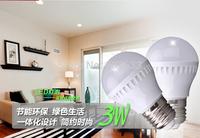 10pcs/Lot 9W 12W 15W 20W E27 SMD LED Light Bulb Warm White Energy Saving Bright Light Lamps e27