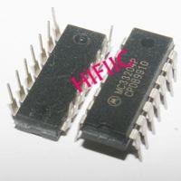 5PCS MC33204P Rail-to-Rail Operational Amplifiers