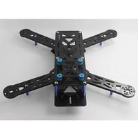 QAV250 Mini 4 Axis Multicopter Aircraft DIY FPV Kit