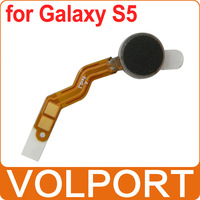 Original Brand New Replacement Part Vibrator Motor Vibration Flex Cable For Samsung Galaxy S5 i9600 G900F G900H G900A G900V