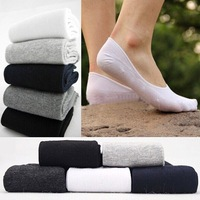 Wholesale Cotton Socks Low Cut Ped Men's Loafer Boat Liner Low Cut No Show Socks