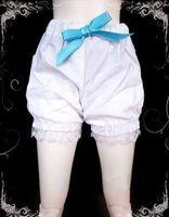 [wamami] 10# White Short Pants/Clothes 1/6 SD DZ DOD BJD Dollfie