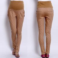 2014 Korean Maternity Pants Belly Pants For Pregnant Women Maternity Women Clothing Trousers Plus Size Pants Autumn