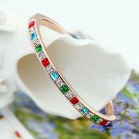 2014 austria crystal bracelet accessories
