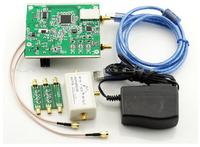 0.1MHz-550MHz USB Sweep analyzer, amplitude-frequency characteristic analyzer