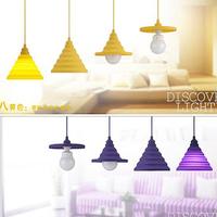 2014 New Top Sale DIY modern pendant light,home decoration,Free Shipping