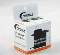 1set Corona DS-929MG Digital servo metal gear for TREX 450 +register free shipping