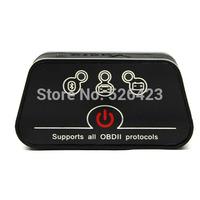iCar ODB II Wireless Interface Bluetooth Auto Car Truck Fault Diagnostic Scanner