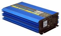 FREE SHIPPING 2014 NEW 2000W SOLAR SYSTEM INVERTER DC12V 24V 48V TO AC 220V 110V PURE SINE WAVE OUTPUT Wind/Car/ Power Converter