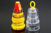 31 in 1 electric repair tool precision screwdriver kit set phone and laptop