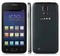 4.0 Inch Smartphone JIAKE mini G900W Android 4.4 SC7715 1.2GHz TFT capacitive screen 800 x 480 3G WCDMA WIFI Dual SIM