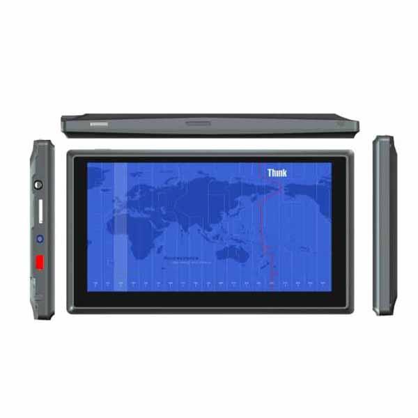 "50% shipping fee 5 pieces 7"" GPS Navigator Android 4.0+WIFI+8GB+ Allwinner A13 1.2GHZ + 512MB Q88 7"" Car GPS Navigation car(China (Mainland))"
