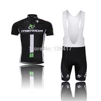 MERIDR 2014 Team cycling jersey/ cycling clothing/ cycling wear short (bib) suit-MERIDR
