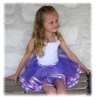 2014 New Arrival Baby Tutu Skirt Lovely Girl 2y-8y Tutu Skirt For Baby Girl Free Shipping
