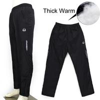 2014 Mens Sport Pants Men Winter Plus Size XXXXXL Cotton-padded Warm Jogging Sports Pants Free Shipping 6275